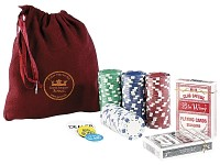 Grand Straight Royale Poker Starter-Set